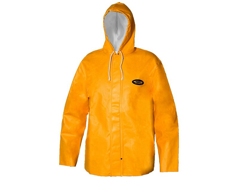 Grundens Clipper 82 Hooded Jacket