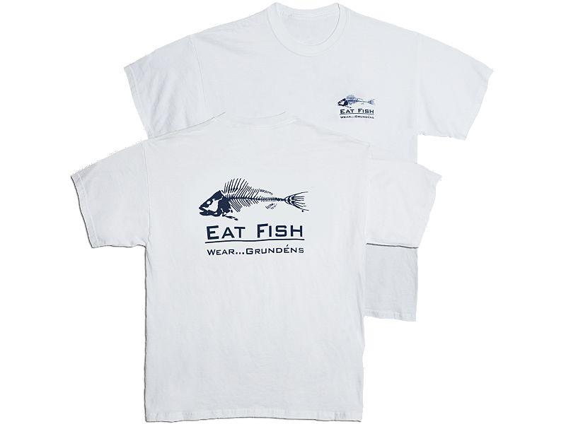 Grundens EF T-Shirt