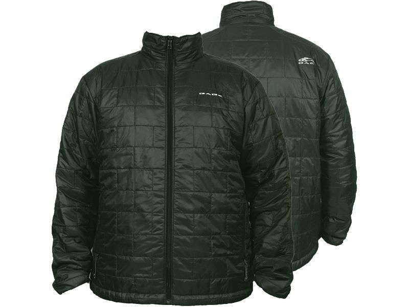 Grundens Gage Nightwatch Puffy Jacket
