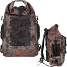 Grundens Gage Tech Rum Runner Backpack
