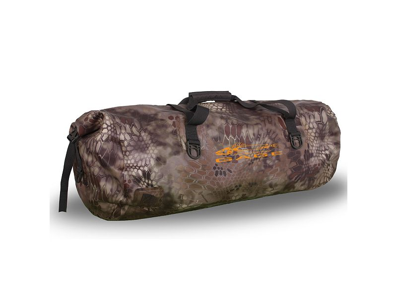 Grundens Gage Tech Shackelton Duffel Bag