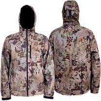 Grundens Gage Midway Softshell Jacket