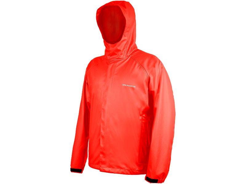 Grundens Neptune 319 Hooded Jacket