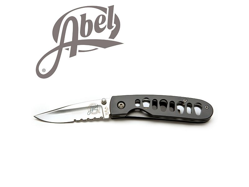 AbelBlade Black Knife
