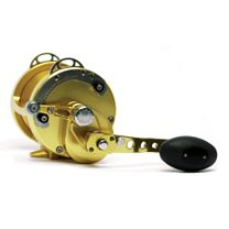 Avet HXW 5/2 Two Speed Reel