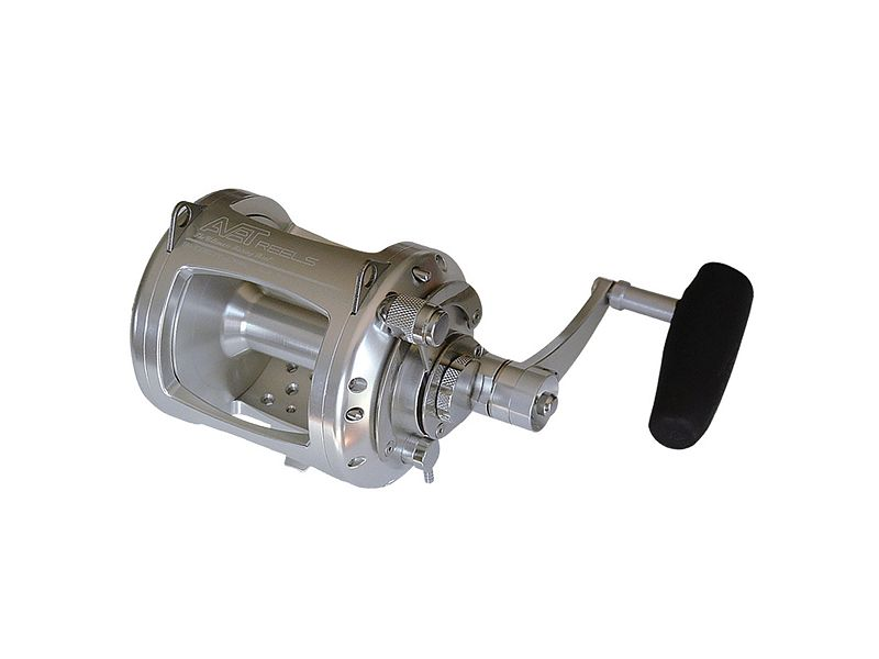 Avet Pro EX80W-3 Speed Game Reel