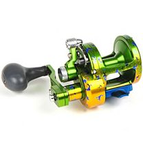 Avet SX 6/4 MC Dorado Anodized Raptor Reel