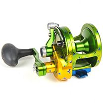 Avet JX 6/3 MC Dorado Anodized Raptor Reel