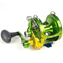 Avet HX 5/2 MC Dorado Anodized Raptor Reel
