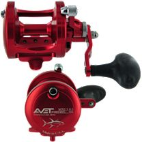 Avet MXL5.8:1 Single Speed Reel
