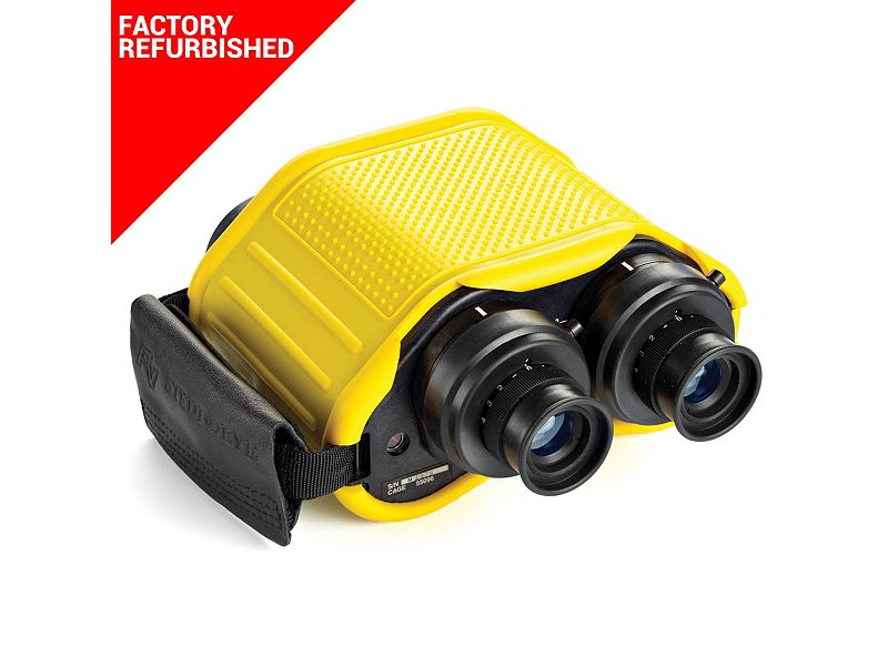 Factory Refurbished Fraser Optics M25/Stedi-Eye Mariner Stabilized Binoculars