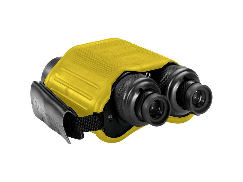 Fraser Optics Stedi-Eye Mariner Stabilized Binoculars
