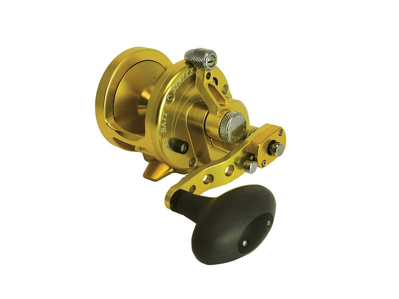 Avet MXJ6/4 Two Speed Reel