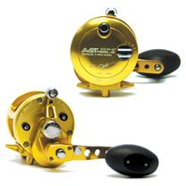 Avet MXJ6/4 Magic Cast Two Speed Reel