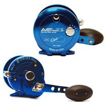 Avet JX6.0:1 Magic Cast Single Speed Reel