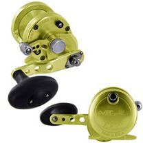 Avet SXJ 5.3 Single Speed Reel