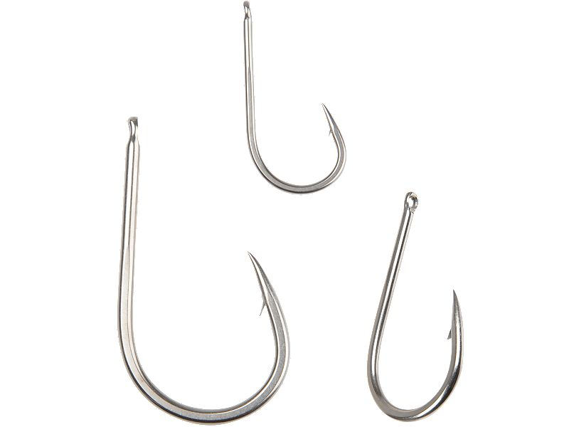 Dozer Grander Needle Eye Extra Heavy Hooks