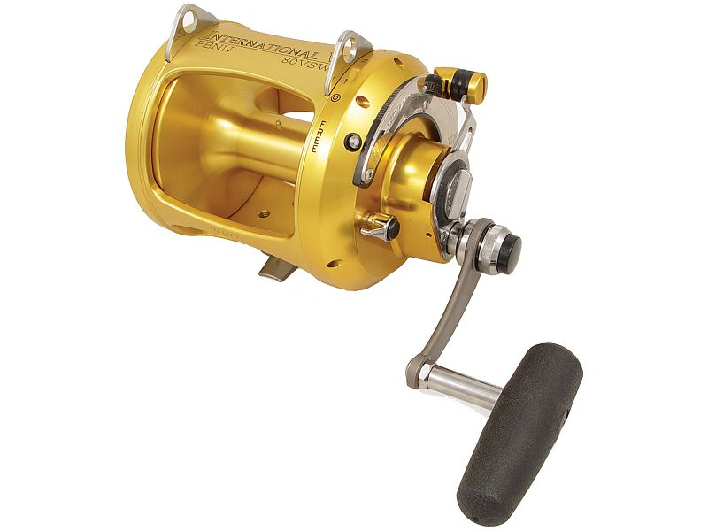 Penn International 80VSW Reel