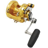 Penn International 30VSX Reel