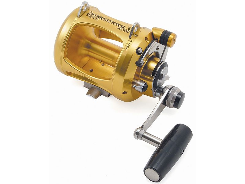 Penn International 30VSW Reel