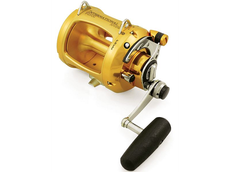 Penn International 50VSW Reel