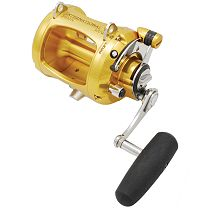 Penn International VW Single Speed Reels