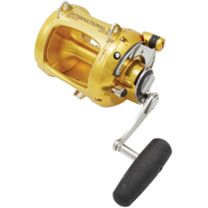 Penn International 50VW Single Speed Reel