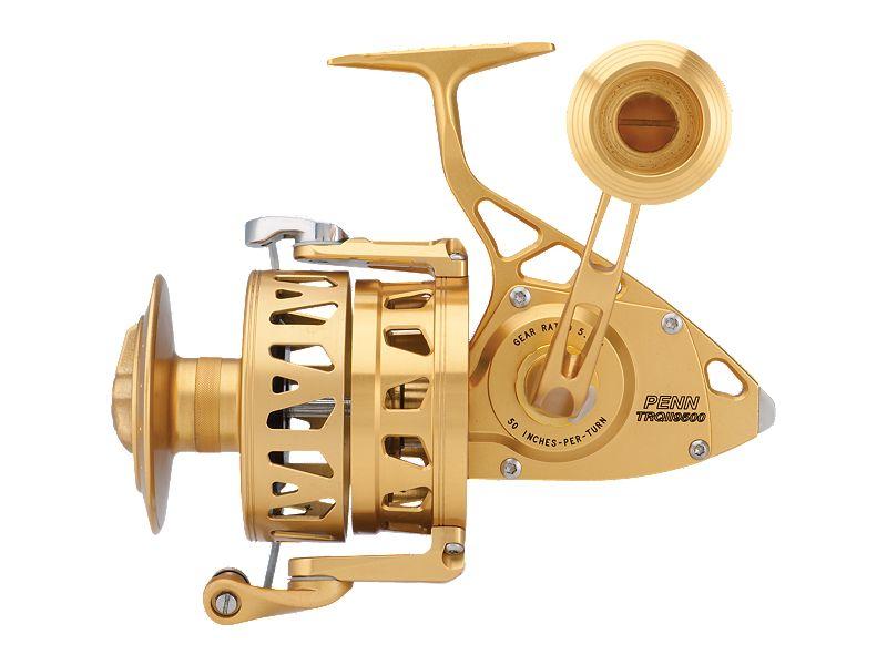 Penn Torque II TRQII9500 Spinning Reel