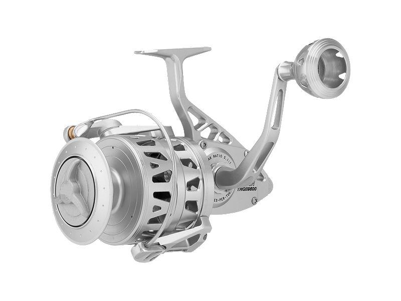 Penn Torque II TRQII9500S Spinning Reel