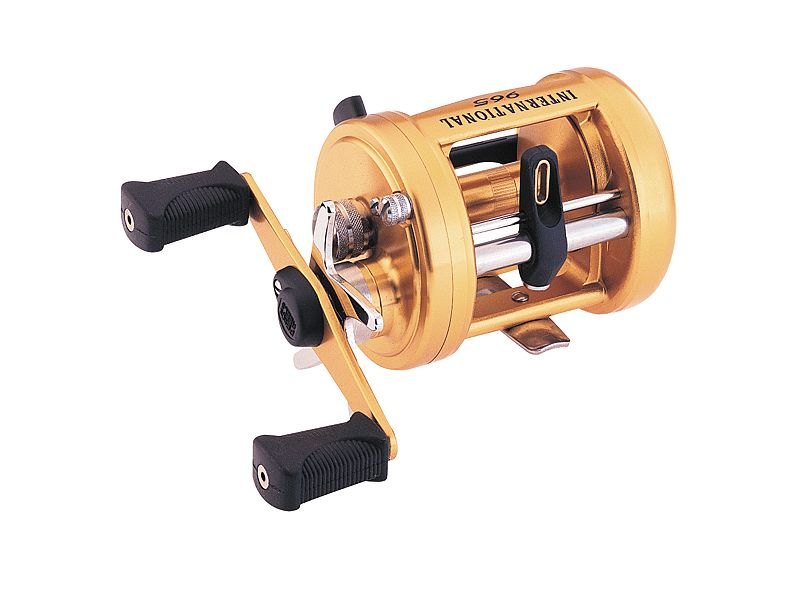 Penn International 965 Baitcasting Reel