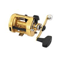 Penn International 975LD Lever Drag Baitcasting Reel