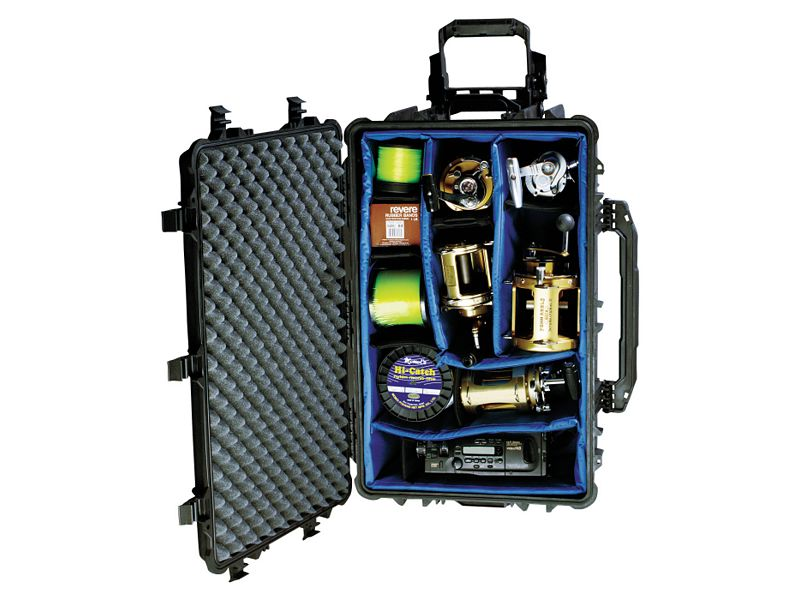 Pelican Ultimate Travel Cases