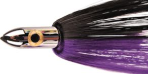Iland Ilander Junior Lures - Black/Purple