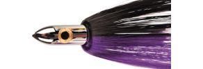 Iland Ilander Junior Lures - Black/Purple