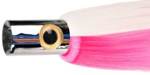 Iland Express Lures - 08 - Pink/White