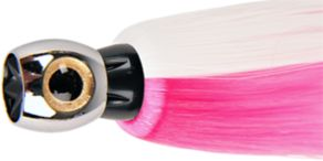 Iland Sea Star Lures - 08 - Pink/White