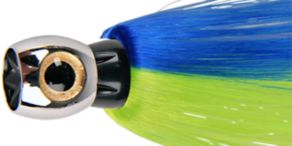 Iland Sea Star Lures - 09 - Blue/Yellow
