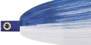 Iland Sailure Lures - 01 - Blue Head - Blue/White
