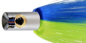 Iland Sailure Lures - 09 - Blue/Yellow