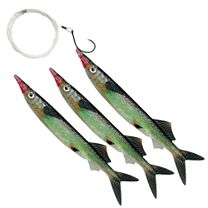 Williamson Live Ballyhoo Lure