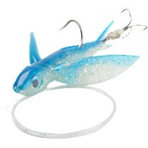 Yummee Fly'n Bird Bluefin Rigged
