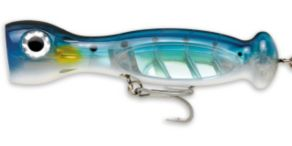Williamson Jet Poppers - Blue Sardine