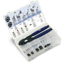 Williamson Crimping Kit Combo