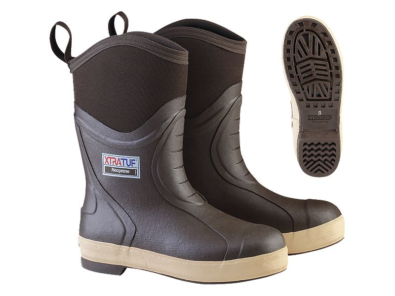 XtraTuf Elite Mid Insulated Boot