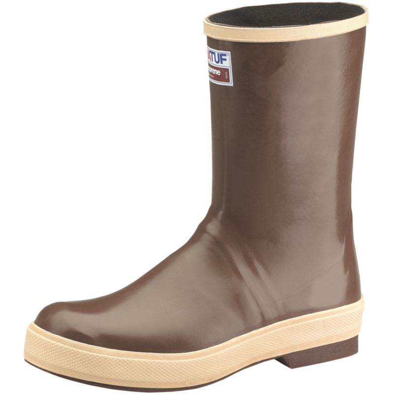 Perfect A Safety Toe Version Is Also Available Both The Original XTRATUF And XTRATUF II Boots Come In Unisex Sizes Friendman Estimates Approximately 20 Percent Of Customers Are Women In The Spring Of 2014, We Will Have More Products For
