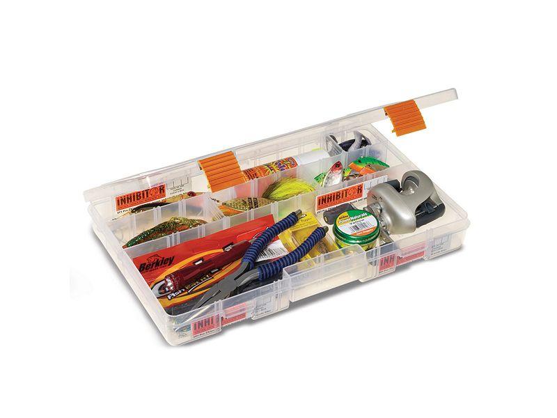 Plano 2-3750-50 ProLatch StowAway Utility Box