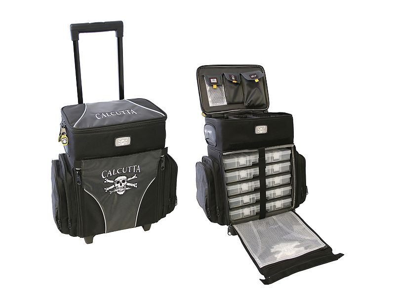 Calcutta CT3010WC Tackle Bag