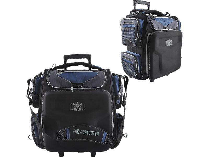 Calcutta Explorer Rolling Tackle Bag