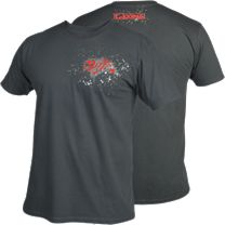 G. Loomis Splattered Graphic T-Shirt