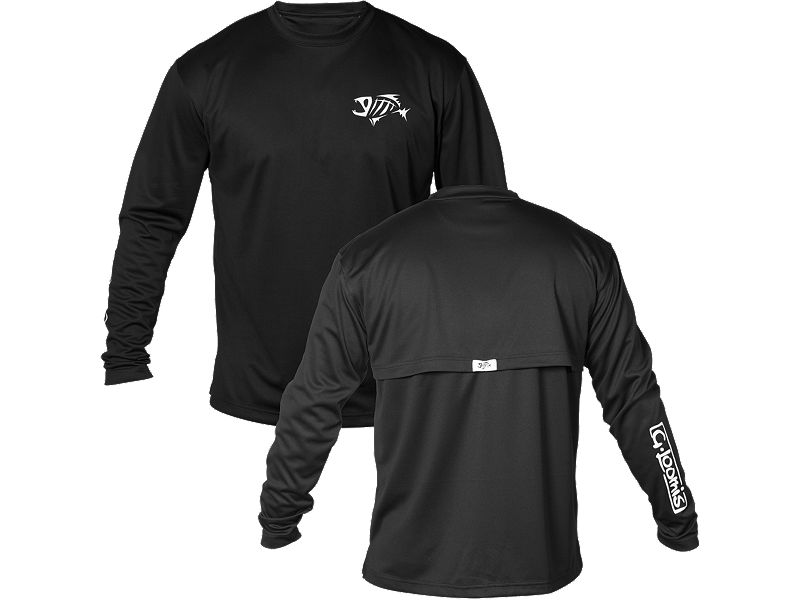 G. Loomis Technical Vented Long Sleeve Shirt